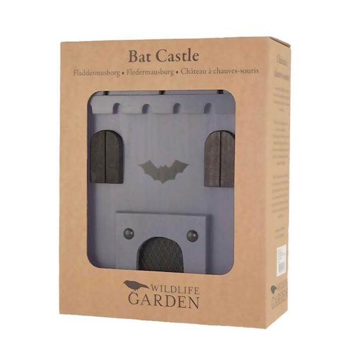 bat castle box