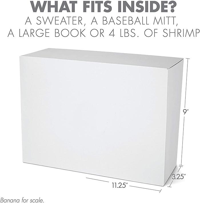 prank-o prank gift box dimensions