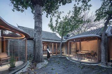 siheyuan renovation