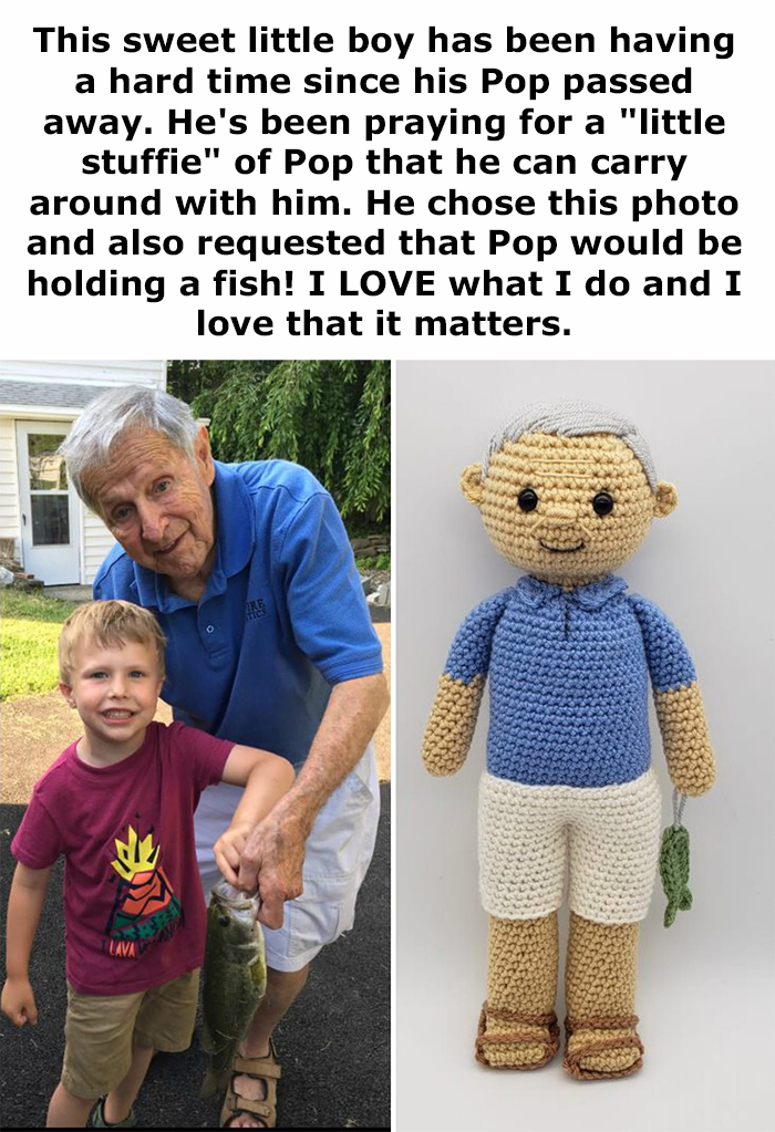 wholesome things little stuffie pop
