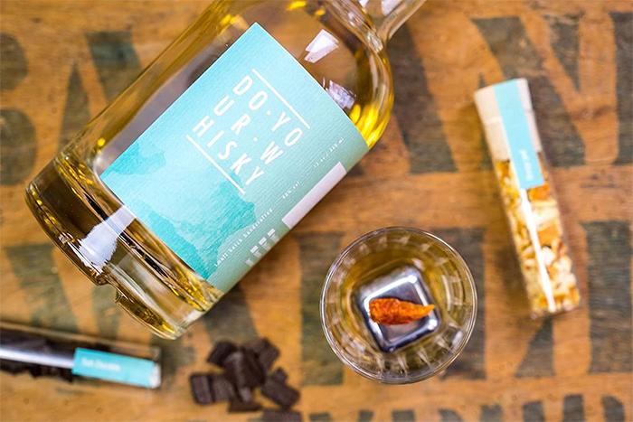 diy wine concoction kit