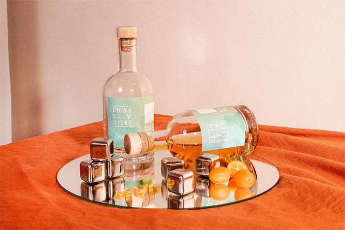 do your whisky diy infusion kit organic filters