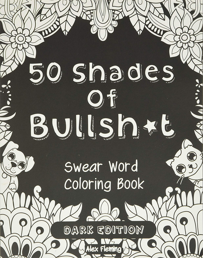 fifty shades of bullshit