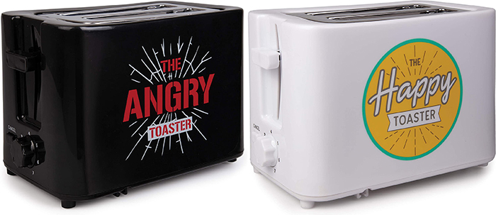 impressions toasters