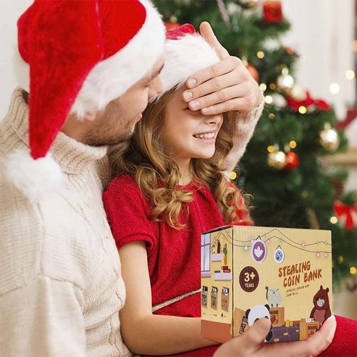 kids gift coin bank