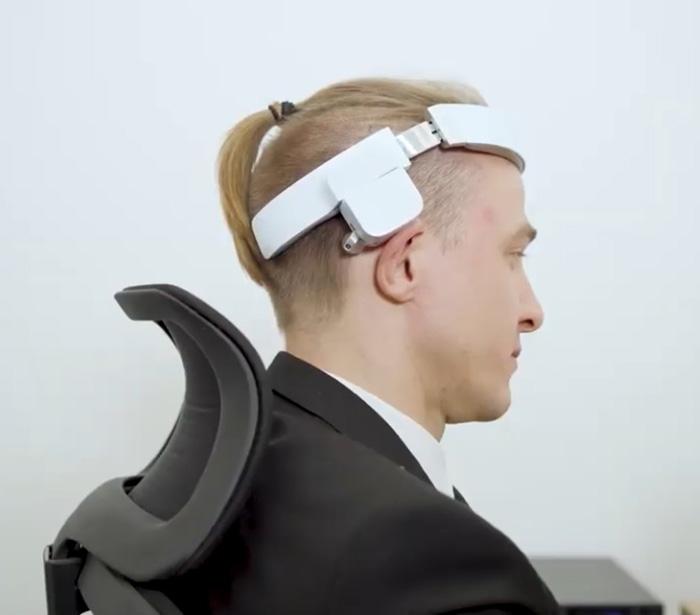 lerou massager for head