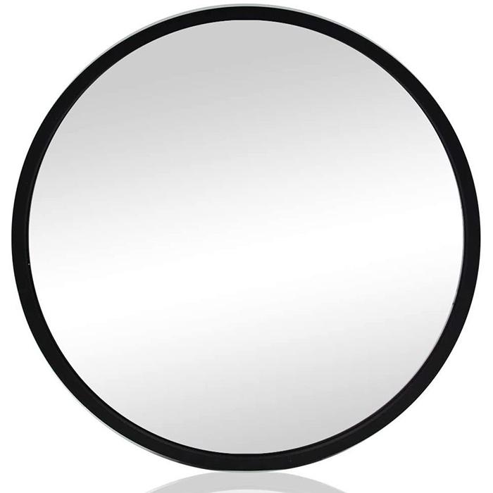moon mirror night-light power off