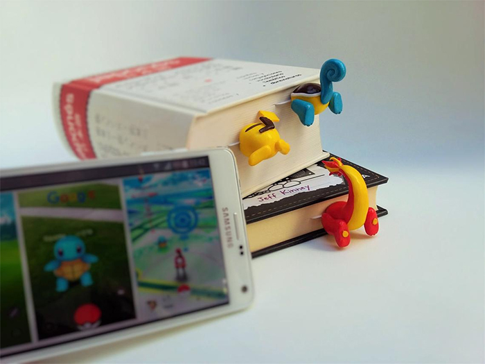 pokemon butt bookmarks