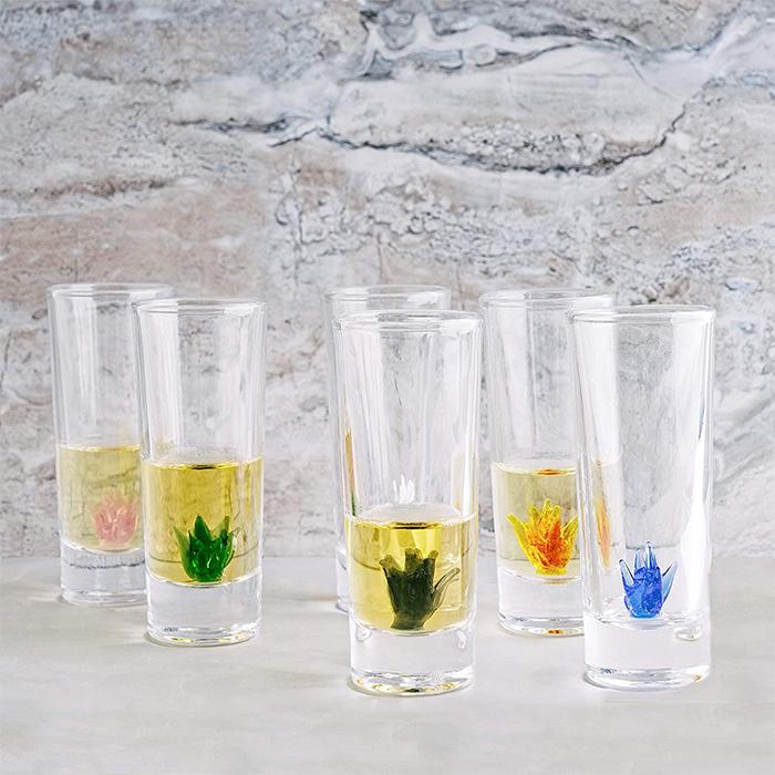 tequila shot glasses