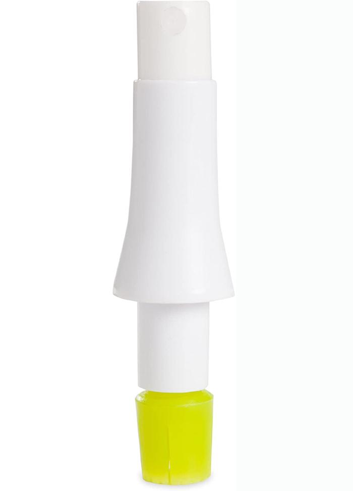 citrus spritzer plastic
