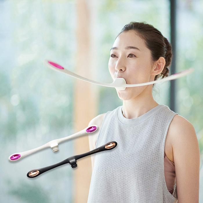 facial fitness device japan