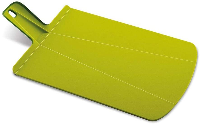 foldable cutting board green
