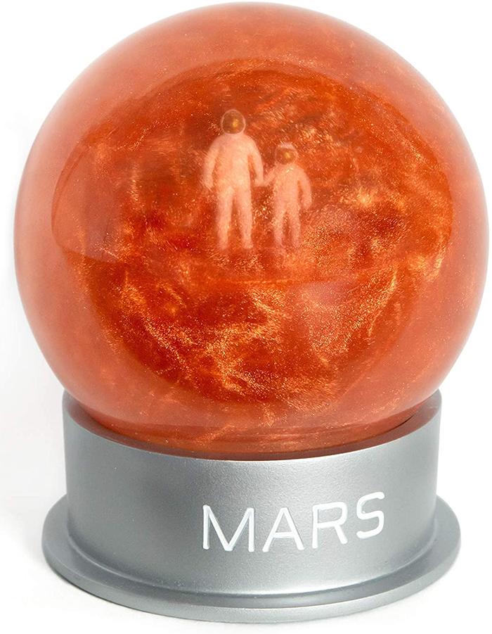 mars dust globe storm