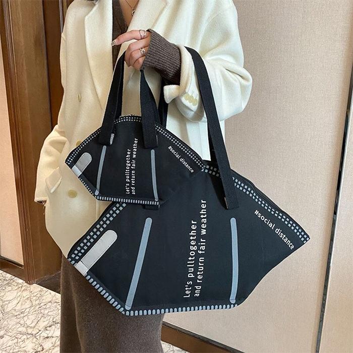 n95 respirator handbags small and large