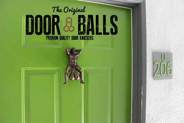 original doorballs
