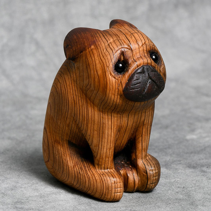 woodworking skills pug