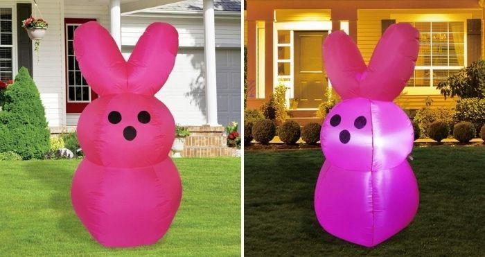Peeps Inflatables