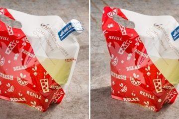 bags of margaritas