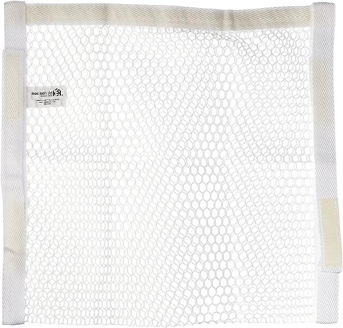 dryer door shoe net