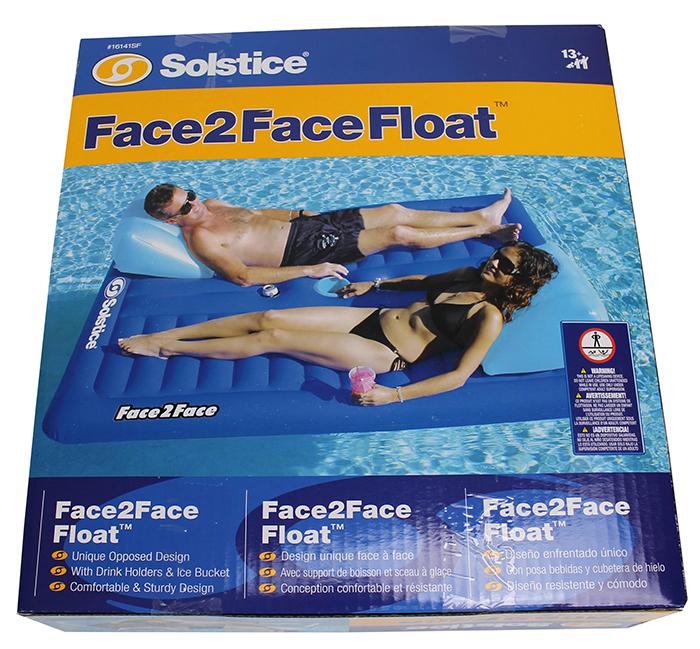 face2face float