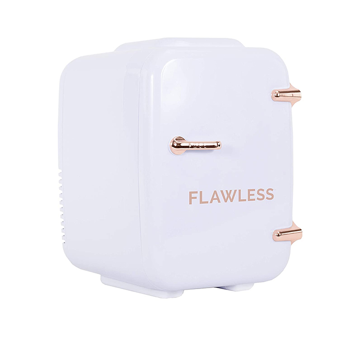 flawless skincare cooler