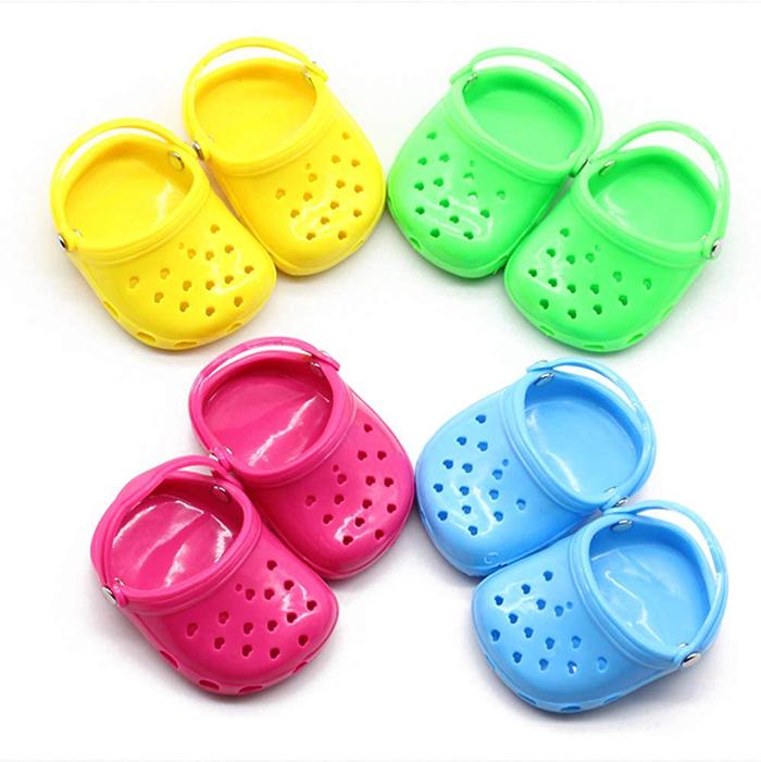 foam clogs for pets color options