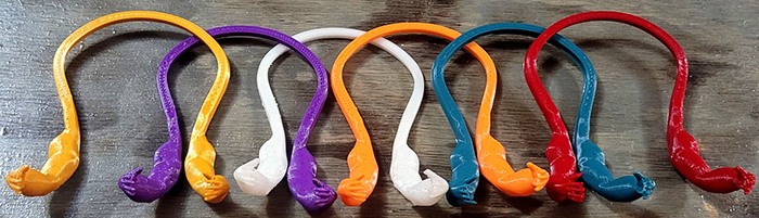 kalahuilegacy upper limb accessories for farm fowl