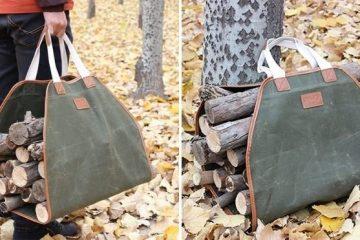 log bag