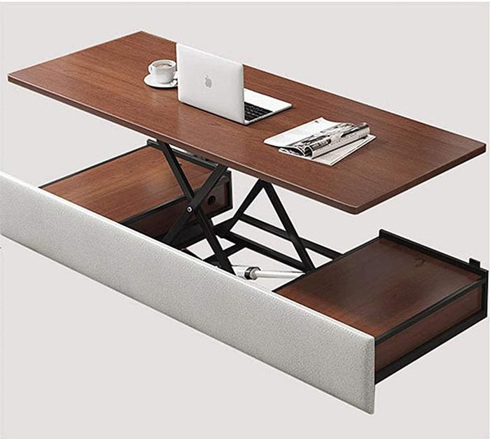 multifunctional sofa bed convetible ottoman