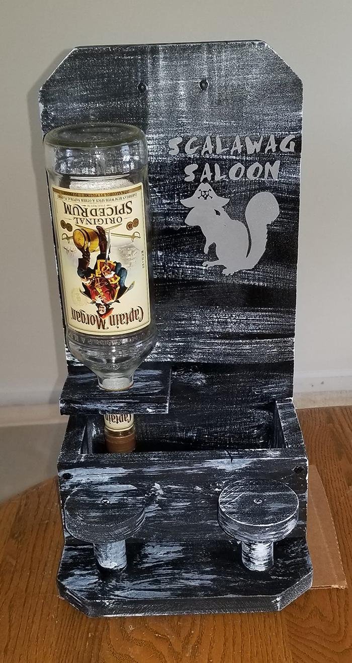 nutsaboutskwerls scalawag squirrel saloon