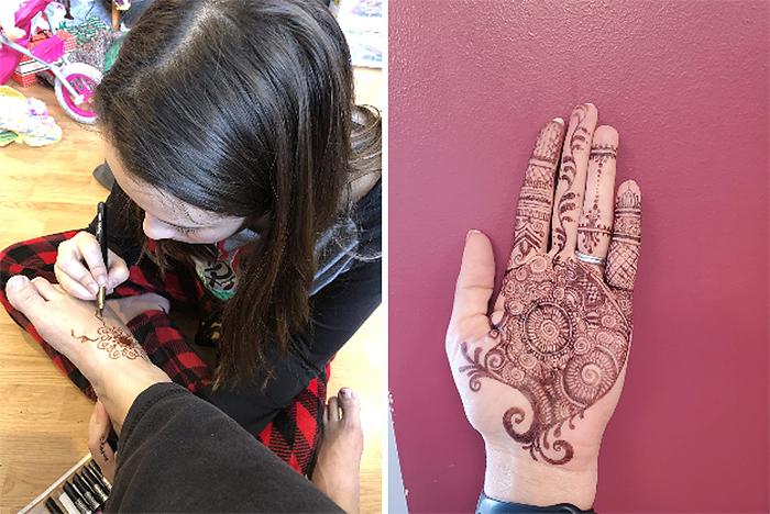 pigment tattoos pens designs