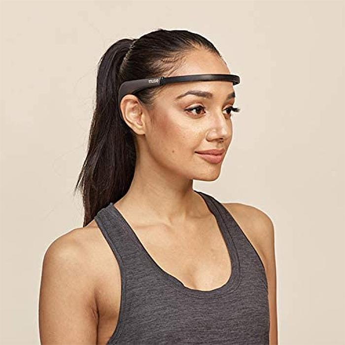 wearable brain sensing device