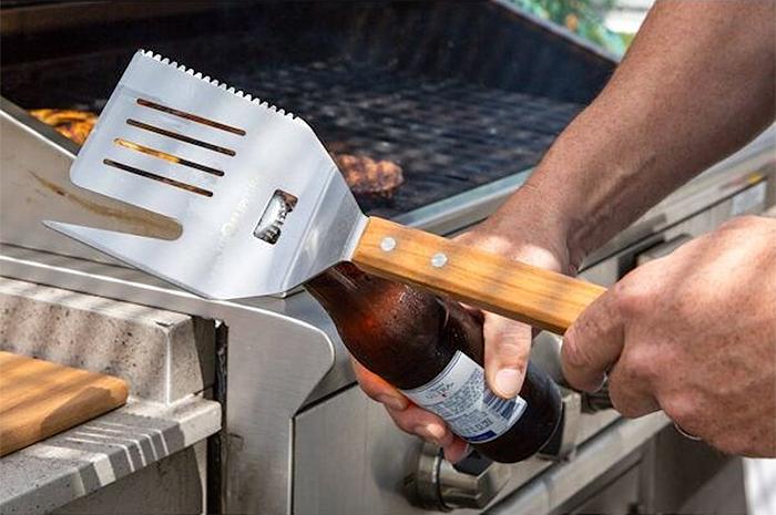 5-in-1 bbq tool bottle opener