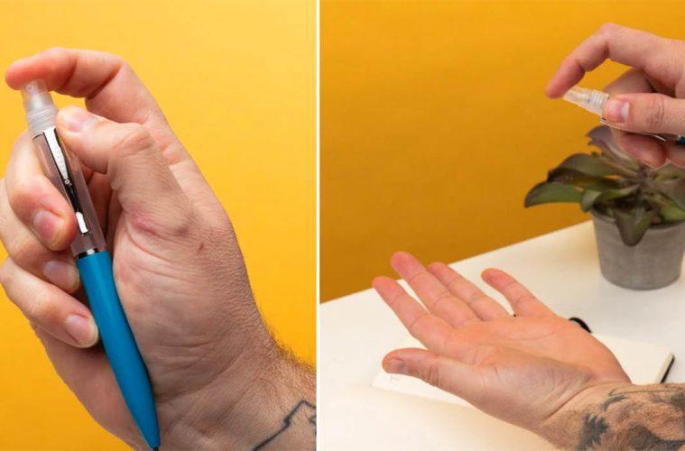 Hand Sanitizer Pen