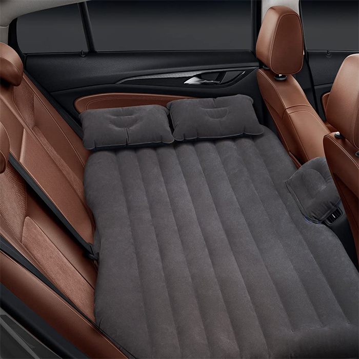 back seat inflatable mattress for car