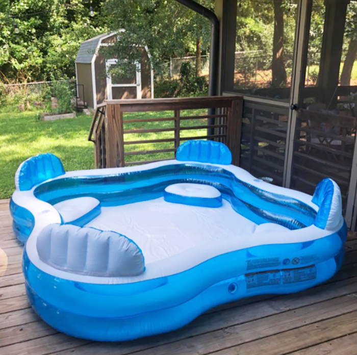 blow up pool customer review jessie kate pigue