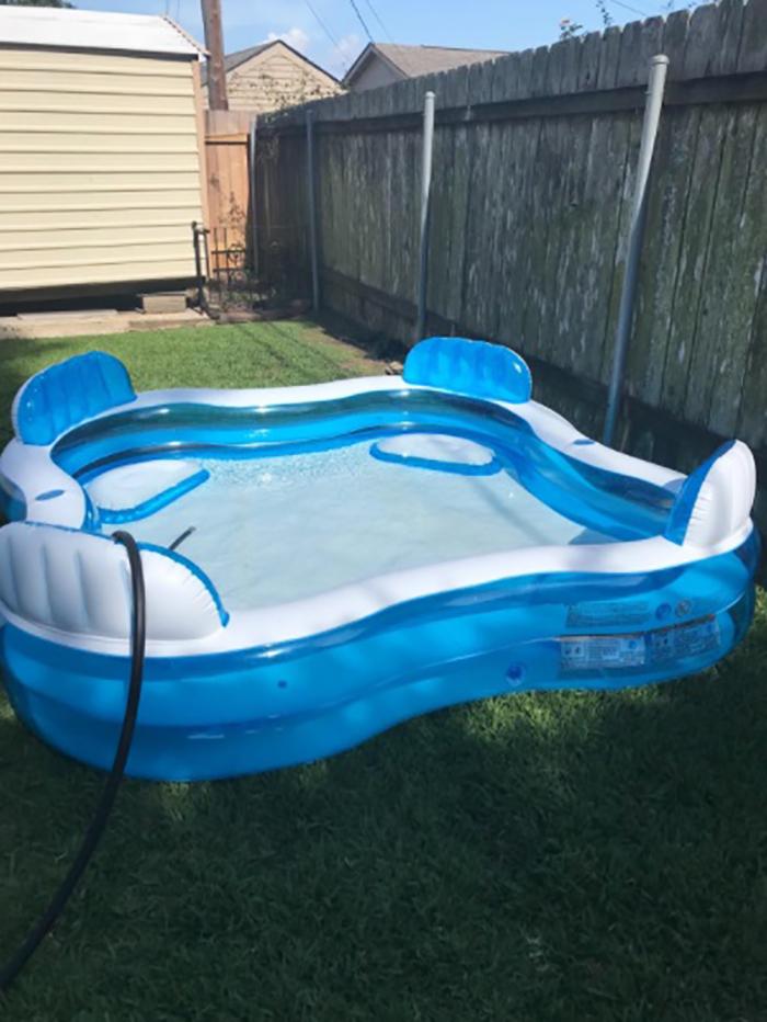 blow up pool lounge customer review terri d kaupp