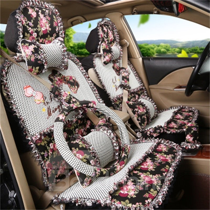car upholstery cover gray princess