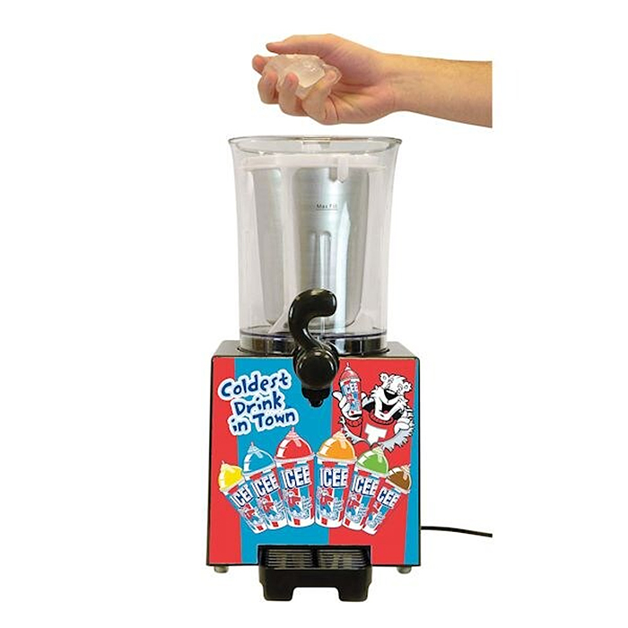 electric icee machine