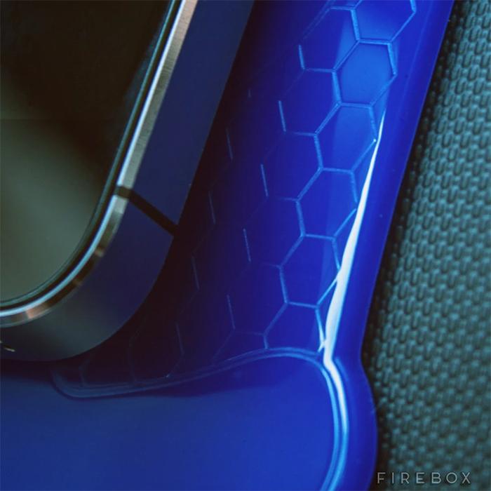 grip strip blue