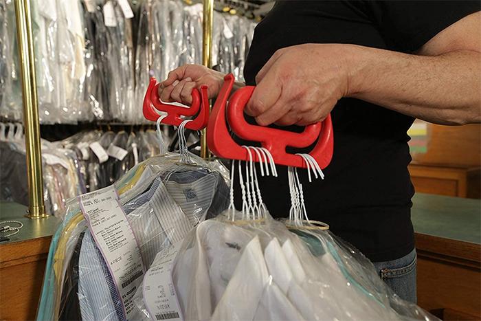grocery bag handle uses