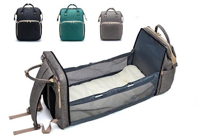 multifunctional baby bag