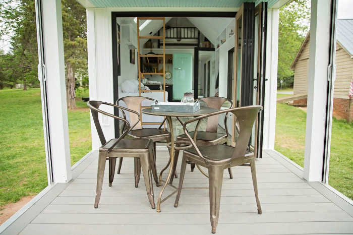 perch and nest roost36 porch and coffee table set