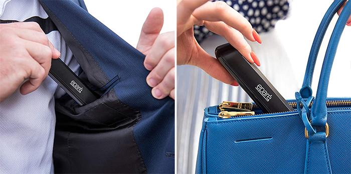 portable aerating tool