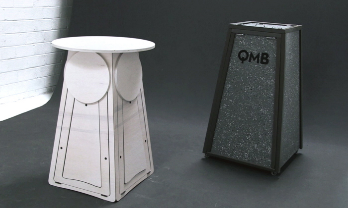 qmb max wheeled case