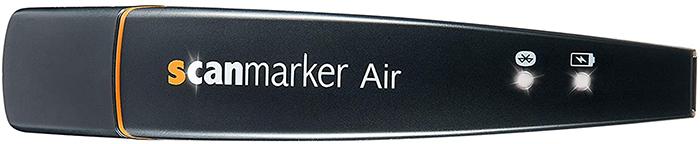 scanmarker air