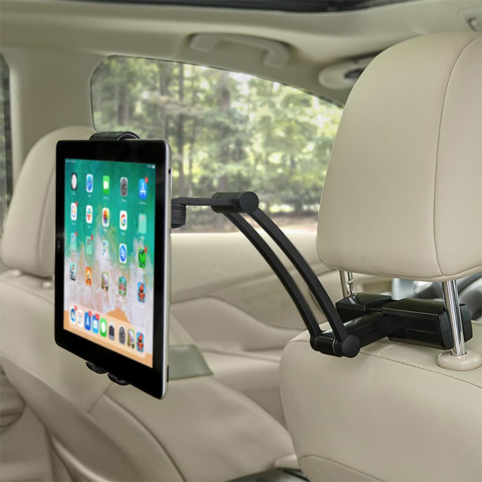 any viewing angle phone tablet cradle