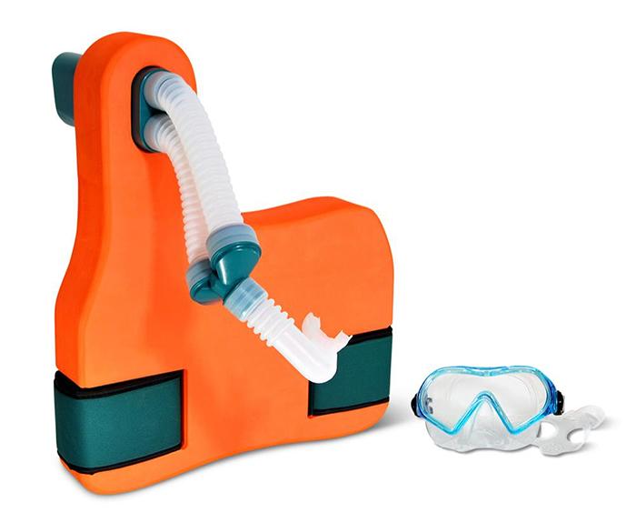 bouy vest snorkeling