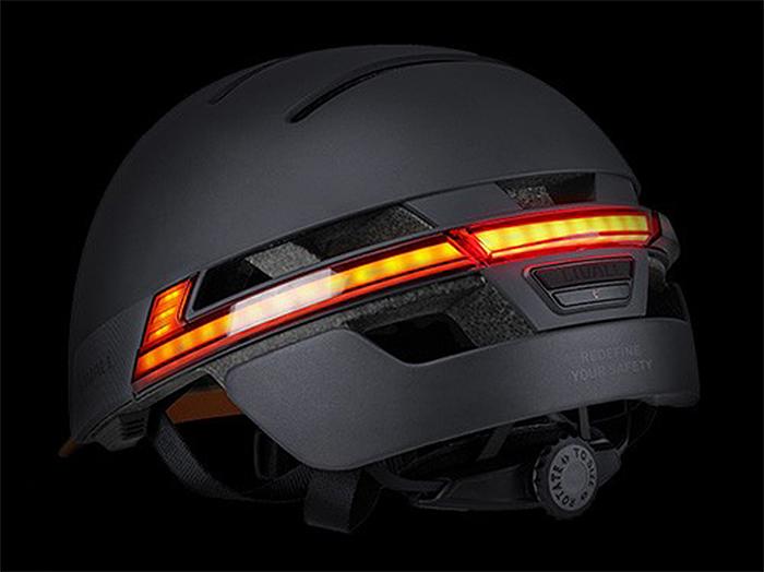 smart bike helmet bluetooth