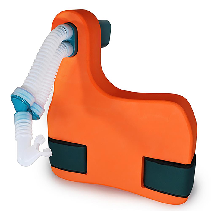 snorkeling buoyancy aid set